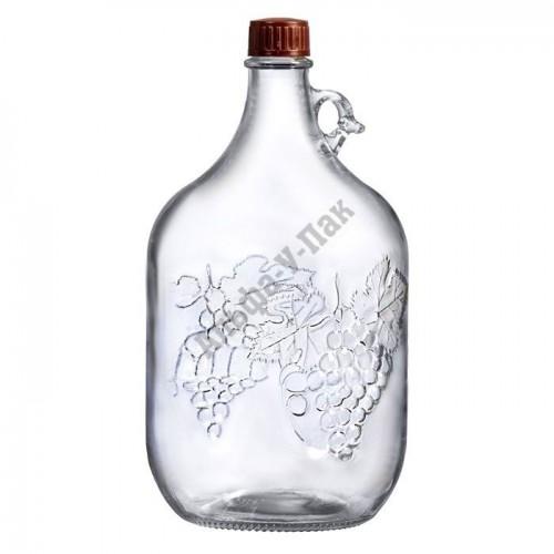 Бутыль 5л Лоза