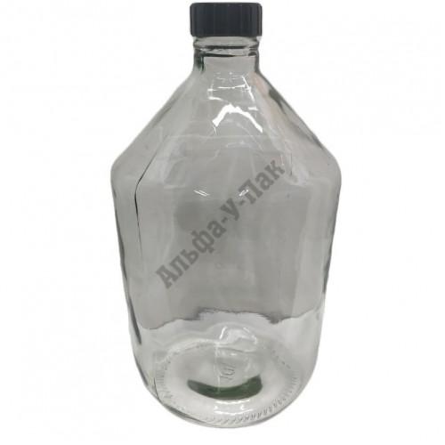 Бутыль 10л Казак