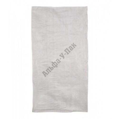 Мешок полипропиленовый 55х105 (70г) белый