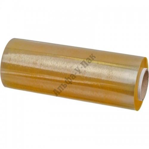 Плёнка пищевая ПВХ Orange Film 400мм х 900м 9мкм