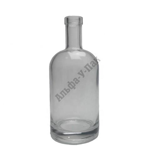 Бутылка 500мл Виски