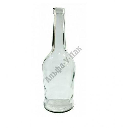 Бутылка 500мл Коньяк