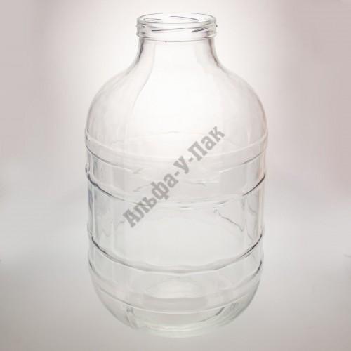 Бутыль 10л ТО-100