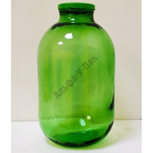 Бутыль 15л ТО-110