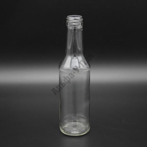 Бутылка 250мл ГОСТ