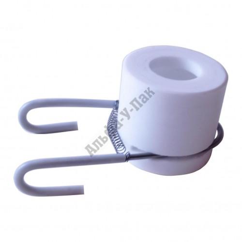Приспособление для фиксации контрольного кольца колпачка РР31.5