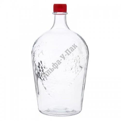 Бутыль 4.5л Ровоам