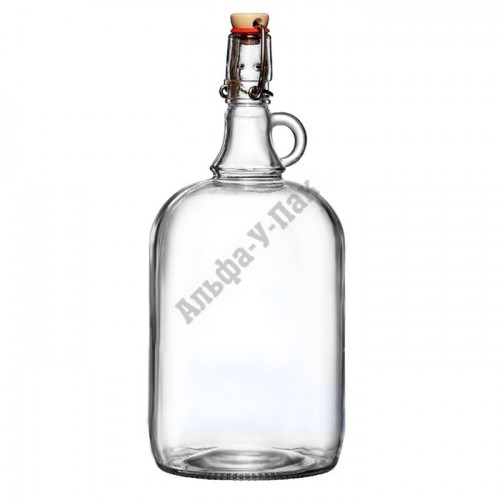 Бутыль 2л Венеция