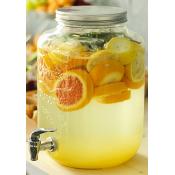 Лимонадники с краном (5)
