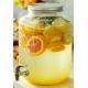 Лимонадники с краном